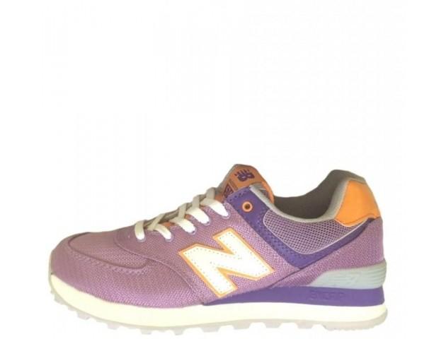 Кроссовки New Balance Purple