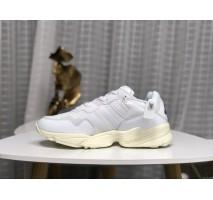 Кроссовки Adidas YUNG-96 Grey/White