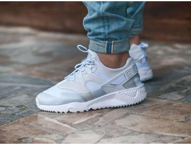 Кроссовки Nike Air Huarache Utility White
