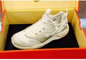 Кроссовки Nike Air Huarache Utility White - Фото 2
