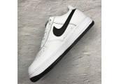 Кроссовки Nike Air Force 1 Low AF1 White - Фото 7