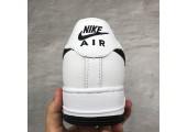 Кроссовки Nike Air Force 1 Low AF1 White - Фото 5