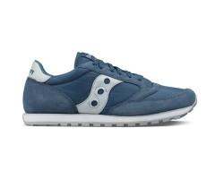 Оригинальные кроссовки Saucony Jazz Low Pro Blue/White
