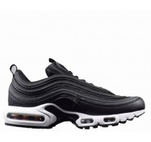 Кроссовки Nike Air Max 97 Plus Black