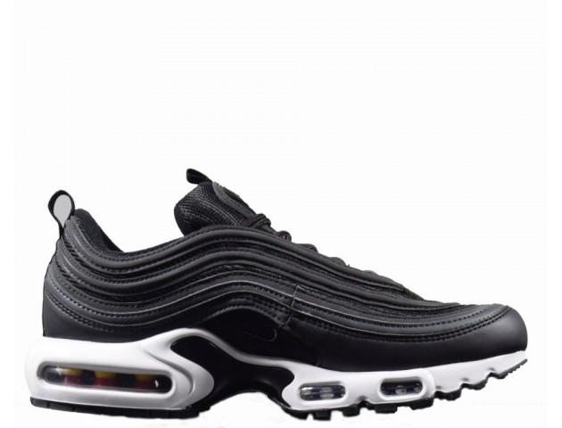 Кроссовки Nike Air Max 97 Plus Black