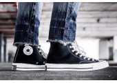 Кеды Converse Chuck Taylor All Star II High Black/White/Navy - Фото 5