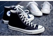 Кеды Converse Chuck Taylor All Star II High Black/White/Navy - Фото 6