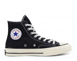 Кеды Converse Chuck Taylor All Star II High Black/White/Navy