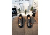 Кроссовки Nike Air Force 1 Low Just Do It Black/White - Фото 3