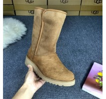 UGG Abree Chestnut