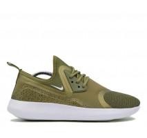 Кроссовки Nike LunarCharge Essential Olive