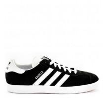 Кроссовки Adidas Gazelle Black/White