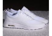 Кроссовки Nike Air Max Thea Print White - Фото 3