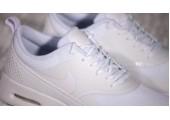 Кроссовки Nike Air Max Thea Print White - Фото 2