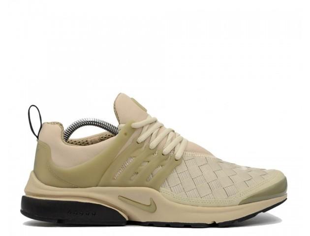 Кроссовки Nike Air Presto SE Olive