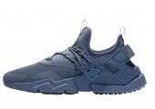 Кроссовки Nike Air Huarache Drift Diffused Blue - Фото 1