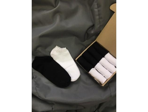 Набор носков - комплект 3