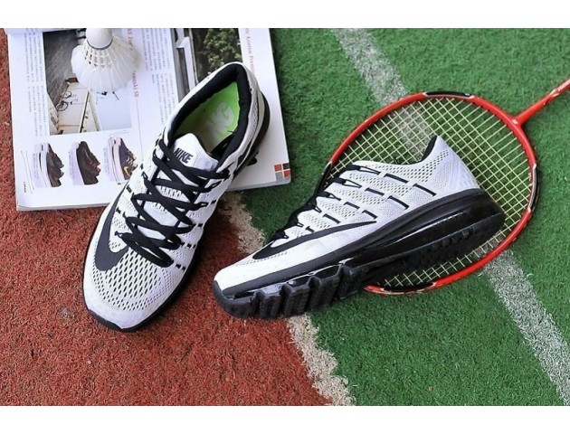 Кроссовки Nike Air Max 2016 Snow and Coal