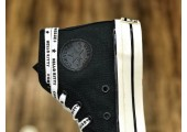 Кеды Converse x Hello Kitty 2.0 Black - Фото 7