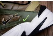 Кроссовки Nike M2K Tekno Camo Pack - Фото 2