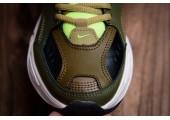 Кроссовки Nike M2K Tekno Camo Pack - Фото 3