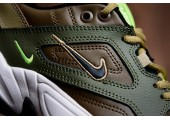 Кроссовки Nike M2K Tekno Camo Pack - Фото 5