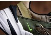 Кроссовки Nike M2K Tekno Camo Pack - Фото 4