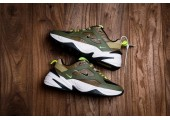 Кроссовки Nike M2K Tekno Camo Pack - Фото 1