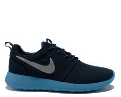 Кроссовки Nike Roshe Run Blue