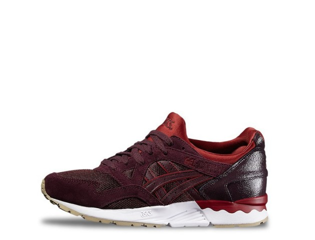 Кроссовки Asics Gel Lyte V Rioja Red