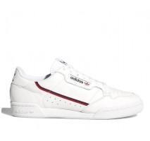 Кроссовки Adidas Continental 80 White