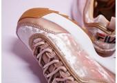 Кроссовки Fila Disruptor II Rose Velvet - Фото 9