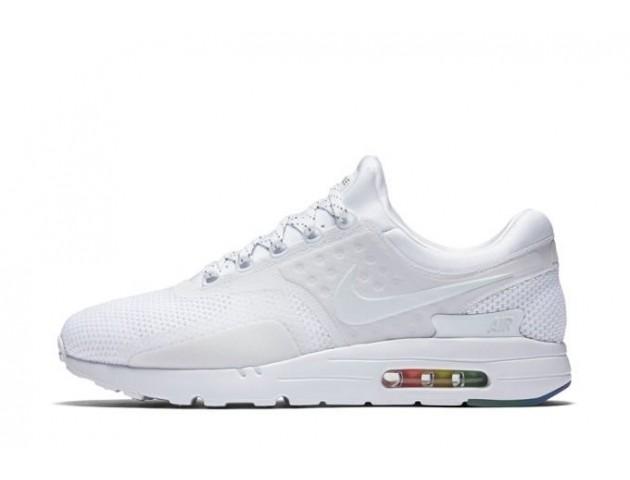 Кроссовки Nike Air Max Zero Be True