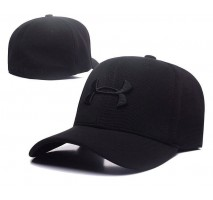 Кепка Under Armour All Black