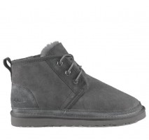 UGG NEUMEL BOOT GREY