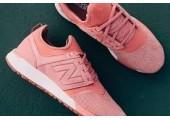Кроссовки New Balance 247 Dawn Til Dusk Pack Pastel Pink - Фото 5