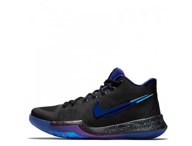 Баскетбольные кроссовки Nike 73 Flip the Switch