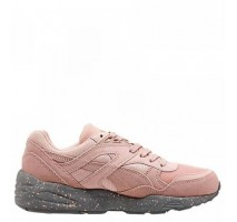 Кроссовки Puma Winterized R698 Coral Cloud Pink