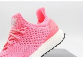 Кроссовки Adidas Ultra Boost Uncaged Rose - Фото 3