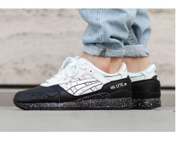 Кроссовки Asics Gel Lyte III Oreo Pack Black