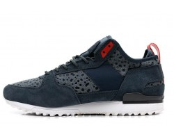 Кроссовки Adidas Originals Military Trail Runner Cement