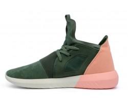 Кроссовки Adidas Tubular Defiant Color Contrast