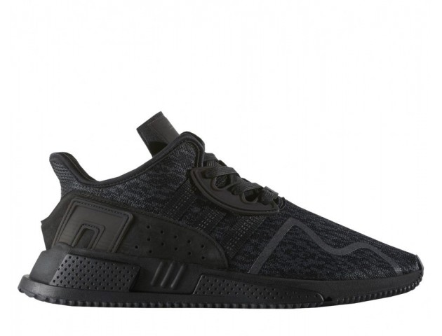 Кроссовки Adidas EQT Cushion ADV Triple Black