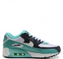 Кроссовки Nike Air Max 90 Mint/Black/White
