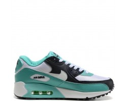 Кроссовки Nike Air Max 90 Mint/Black/White