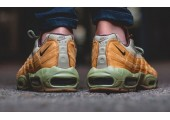 Кроссовки Nike Air Max 95 PRM Wheat - Фото 3