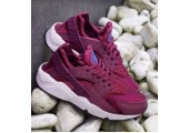 Кроссовки Nike Air Huarache Mulberry - Фото 2