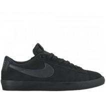 Кроссовки Nike SB Blazer Low Gt Black