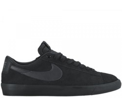 Кроссовки Nike SB Blazer Low Gt Black
