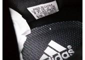 Кроссовки Adidas Harden Vol.1 Black Toe/White - Фото 9